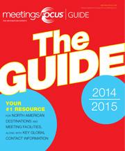 Meetings Focus Guide