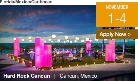 Meetings Focus Live! Mexico, Caribbean, Florida