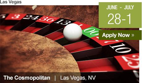 Meetings Focus Live! Las Vegas